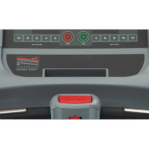 T98 Series Commercial Treadmill-1071