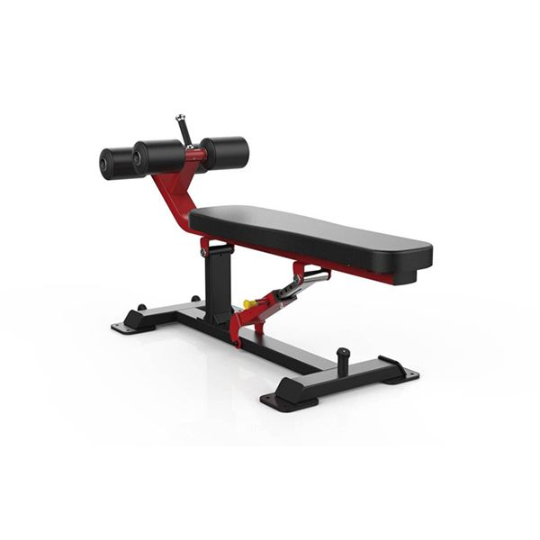 Sterling Series Abdominal Workout Bench